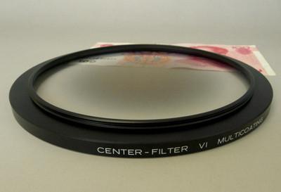 施耐德 Center Filter VI 6 中心灰滤镜