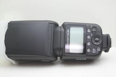 斯丹德DF800闪光灯  成色99新  佳能接口  价格30