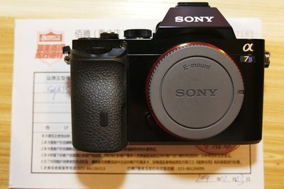 SONY a7s  A7S  ILCE-7S