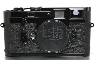 Leica/徕卡 M3 黑漆 原厂翻新 C00323