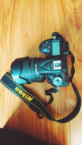尼康d7100,18-105,VR