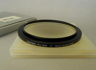Schneider 施耐德 Center Filter V