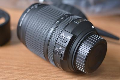 尼康AF-S 尼克尔 DX 18-140mm f/3.5-5