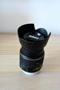 尼克尔18-55mm VRII