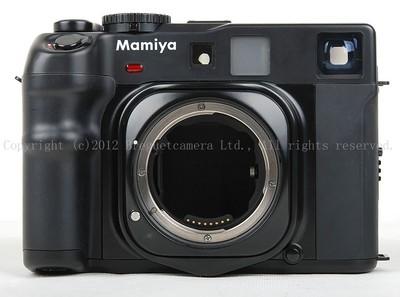 Mamiya/玛米亚 Mamiya 6 +75/3.5 套机