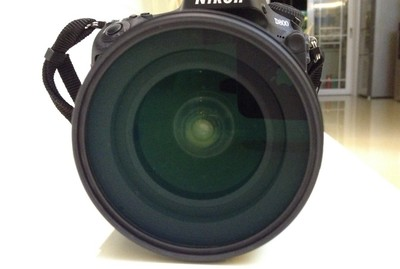 16-35mm f4g ED VR