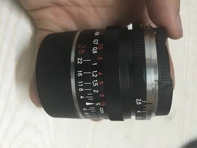 蔡司ZM28 2.8