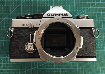 Om-2n 机身 olympus  T 32 闪光灯om 1
