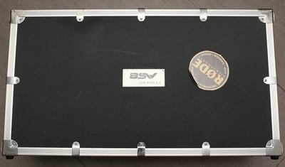 出售:斯坦尼康稳定器9层新1500元(品牌:BSW 型号:D