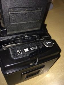 玛米亚rb67  +90mm f3.5 镜头