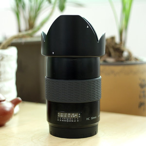 低价出一支94新哈苏HC 50/3.5 镜头,快门数8500