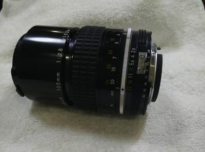 AIS135/2.8