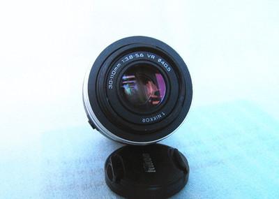 尼康微单镜头 10-30VR