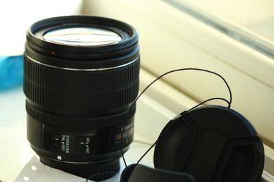 99新佳能15-85mm EFS F3.5-5.6 半画幅小