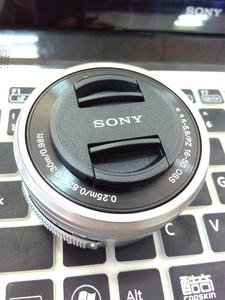 索尼 E 16-50 微单镜头 99新 拆机 国行镜头