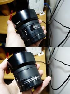 a77 + 16-50 f2.8 + f58am 灯 + 5
