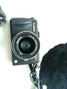 奥林巴斯25mm f1.8微单镜头