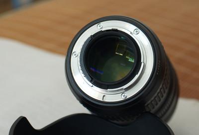 尼康 AF-S 24-70mm f/2.8G ED镜头