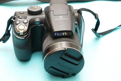 Fujifilm/富士 FinePix S3300 长焦数码相机