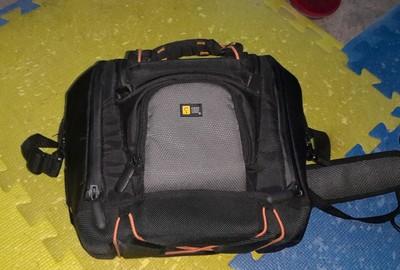 美国CaseLogic 凯思智品 单肩摄影包