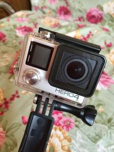 GoPro Hero4 Silver 银狗4
