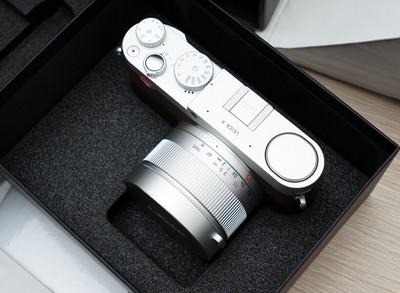 Leica/徕卡X 莱卡 X typ113 x2升级版 德国