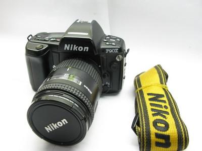 尼康F90X+AF28-85/3.5-4.5套机