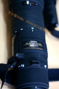 适马APO 300-800mm f/5.6 EX DG HS