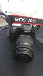 70D  18-200镜头