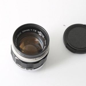 L39 Canon 50 1.4 莱卡 Leica