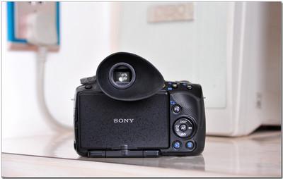 转让索尼A55V相机,还有一大堆A口镜头