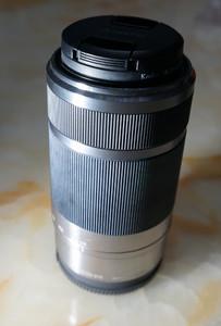 索尼E55 -210微单变焦镜头