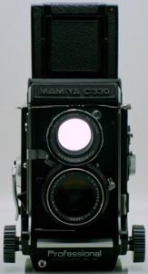 MAMIYA C330+DS 105/3.5套机可出租