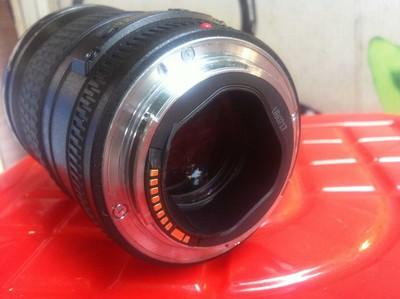 EF 135L  F2.0