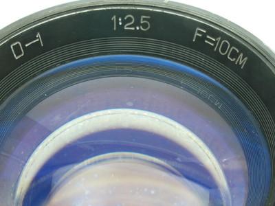 国产航空超高分辨率镜头100/2.5