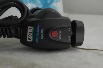 95新索尼EX1R、EX3摄像机专业控制器 RMC-8EX 编号5913