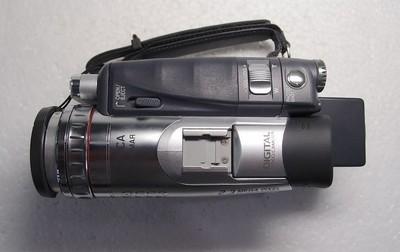 松下NV-GS200 3CCD摄相机完美成色 诚信交易支持验货可置换回收