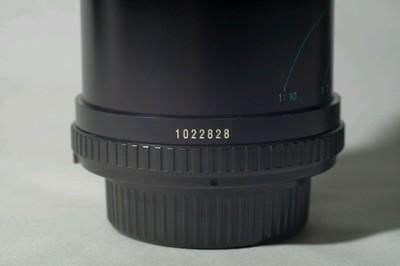 美能达 70-210 f4 MD口 手动镜头 带微距