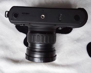 95新富士GW670III 型,中画幅胶片相机.带EBC 9