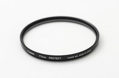 佳能(Canon) 原厂 77mm  PROTECT  UV