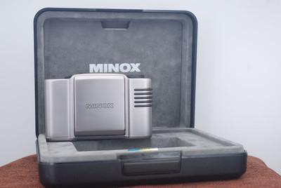 美乐时限量版minox M.D.C MDC