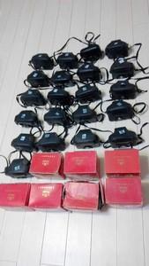 总共78台国产老式120和135相机打包转让,都是成色好自己收藏的