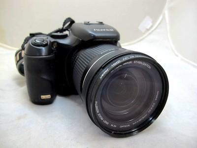 富士S205EXR数码相机{原装电池,充电器}