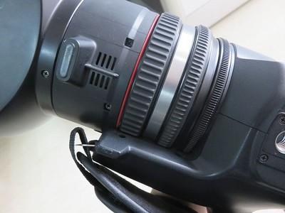 99新 松下AC90 专业摄像机 刚买2个月  使用时间10