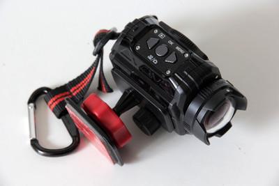 理光 极限相机 摄像机 一体机  WS系列