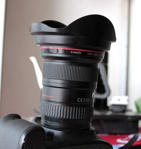 佳能16-35mm/F2.8 II L USM镜头