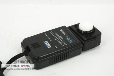 Sekonic/世光测光表 L-458 摄影测光表.
