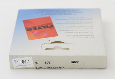 德国  B+W  82MM   SLIM--C-POL  超