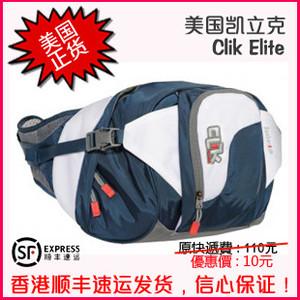 美国凯立克Clik CE-613 单反摄影腰包 相机背包 单