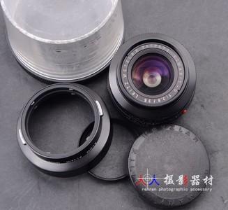 LEICA 徕卡 R 35/2.8 35mm f2.8 可转